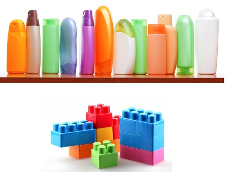 Are You Using Toxic Plastic Products?