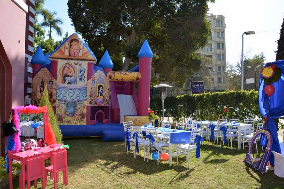 23 Birthdays Spots For Kids In Cairo