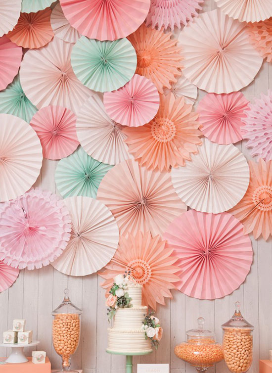 Diy 11 fascinating wedding backdrop ideas that are easy to make