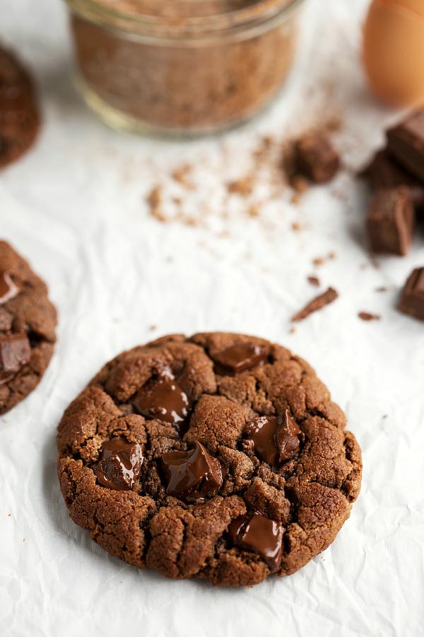 Healthy-Flourless-Cookies
