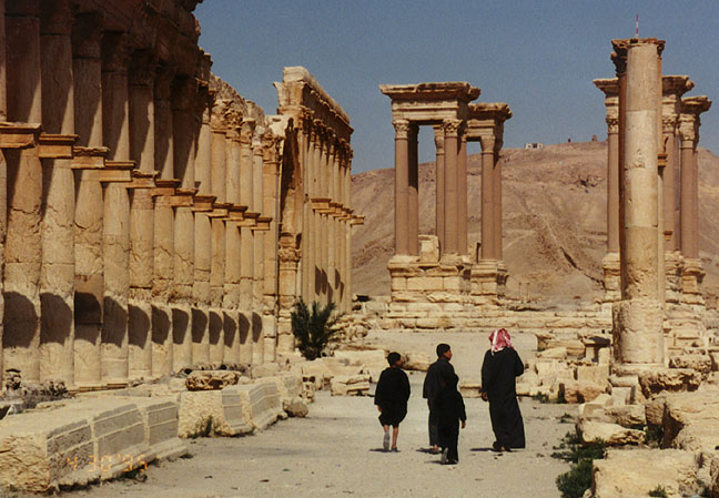 Tripadvisor S Top 44 Tourist Attractions Around The Middle East