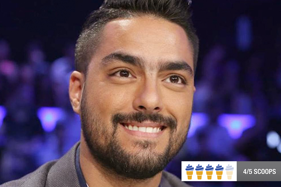 How 10 Women Rated Typical Egyptian Men S Hairstyles