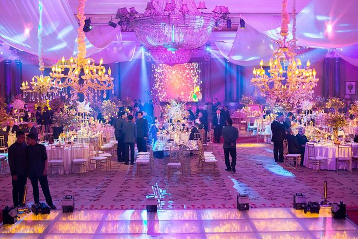 19 wedding planners in cairo thatll make your dream wedding come to dinazaki junglespirit Images