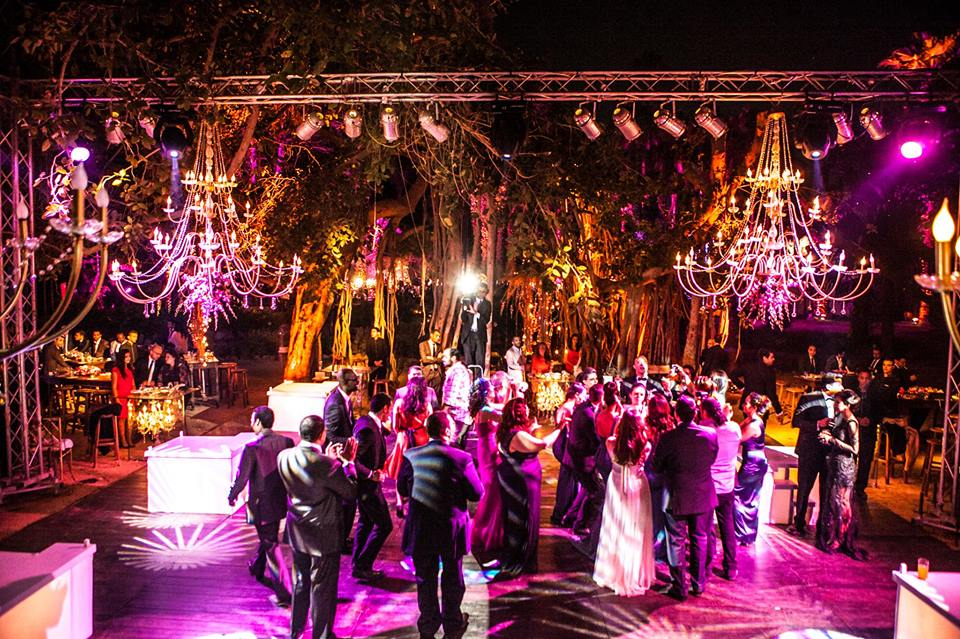 19 wedding planners in cairo thatll make your dream wedding come to katatnys junglespirit Images
