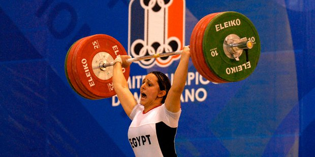 9 Female Egyptian Athletes Who Inspire Us To Break Boundaries
