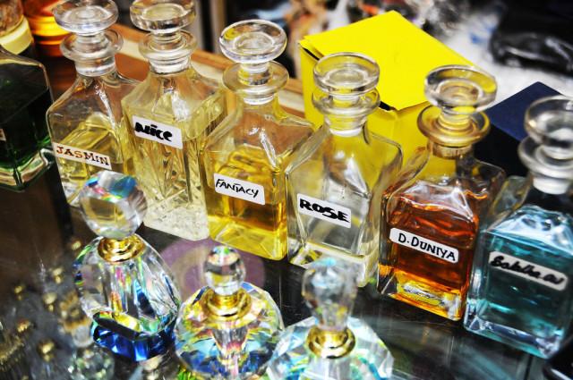 perfume muscat