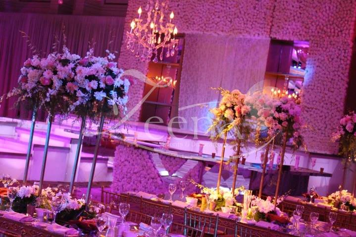 19 wedding planners in cairo thatll make your dream wedding come to everything you ever imagined for your dream wedding will come to life with zeena for more information visit their facebook page here junglespirit Images
