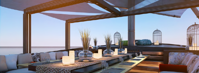 Ramadan 2015 Where To Have Iftar With A Stunning View In
