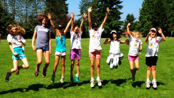 Summer Camp Programs In Newark Nj