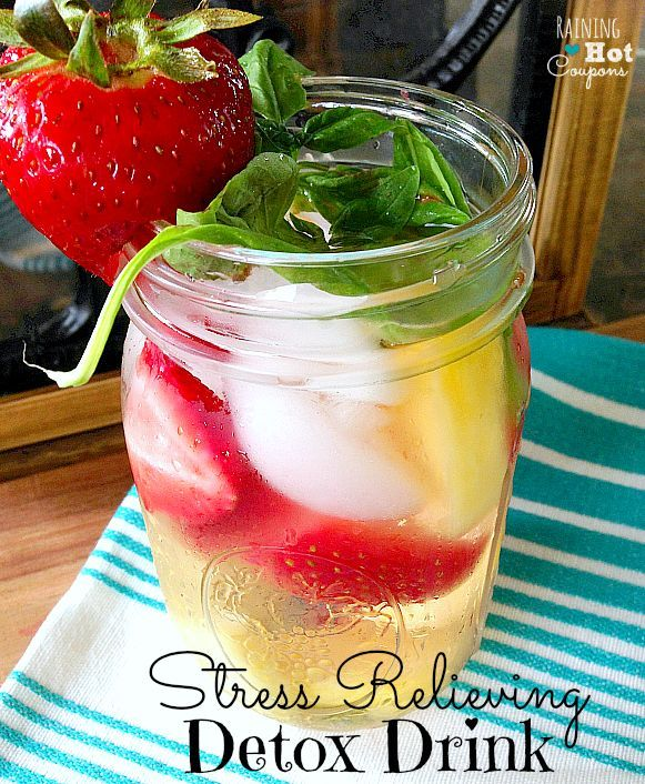 12 Detox Water Recipes That Are Delicious And Nutritious