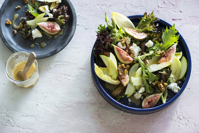 10 Summer Recipes That'll Make You Love Figs