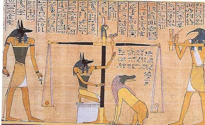 13 things that egyptians were the first to create