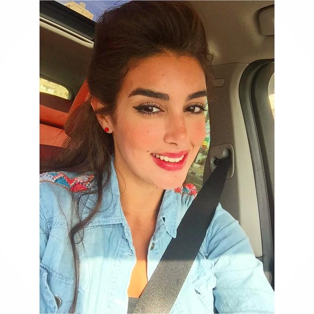 Sexiest Eyebrows Women 49