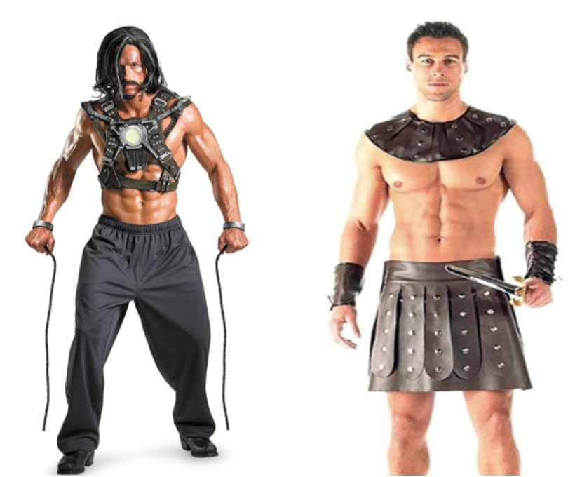 One of the best online shopping websites we have at the moment. Guys if you have been hitting the gym and need to show off those abs we bring you the two ...  sc 1 st  Scoop Empire & Where to Buy Halloween Costumes in Cairo 2015