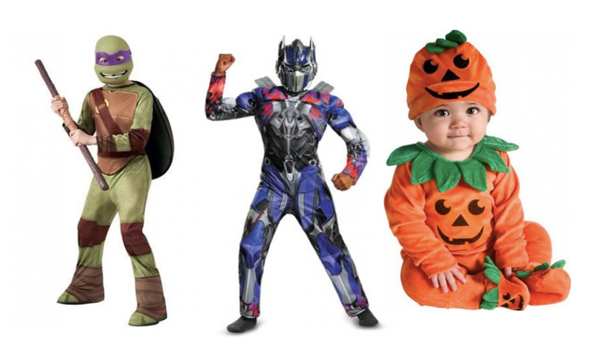Where to Buy Halloween Costumes in Cairo 2015