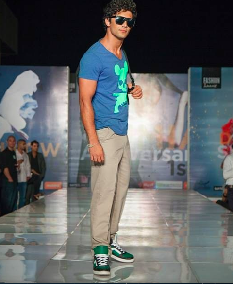 The Hottest Male Models in Egypt Right Now - Scoop Empire