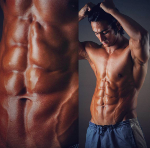 The Hottest Male Models in Egypt Right Now
