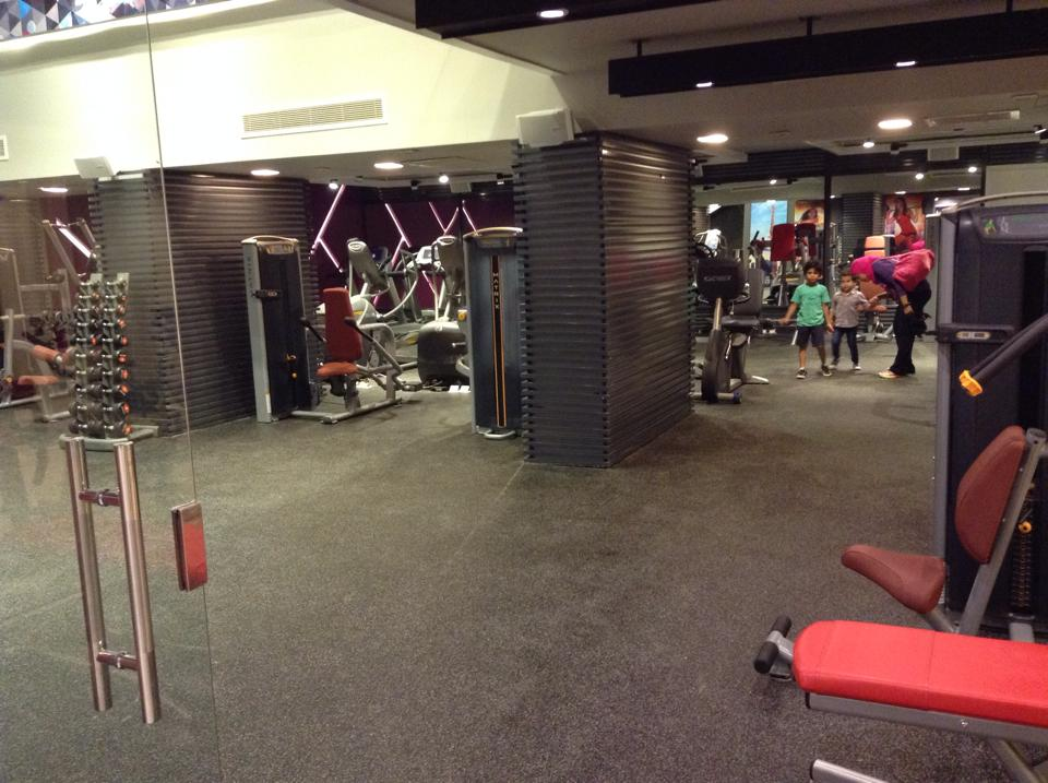 23 Gyms in Cairo You Need to Know About