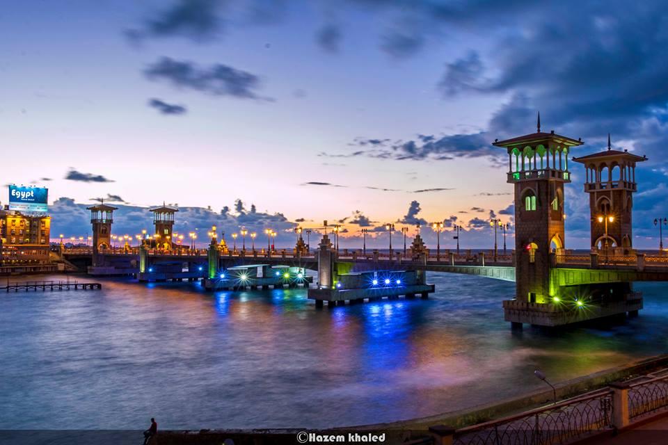46 Beautiful Photos of Alexandria That Prove It's Still