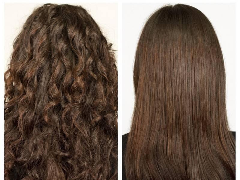 Permanent-Hair-Straightening