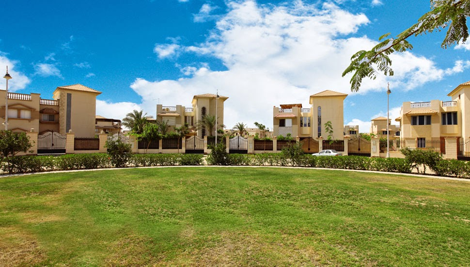 Tamer Group. Villas and palaces for sale Compound Royal City - Sheikh Zayed -6 October Cairo Egypt . Call01006160714