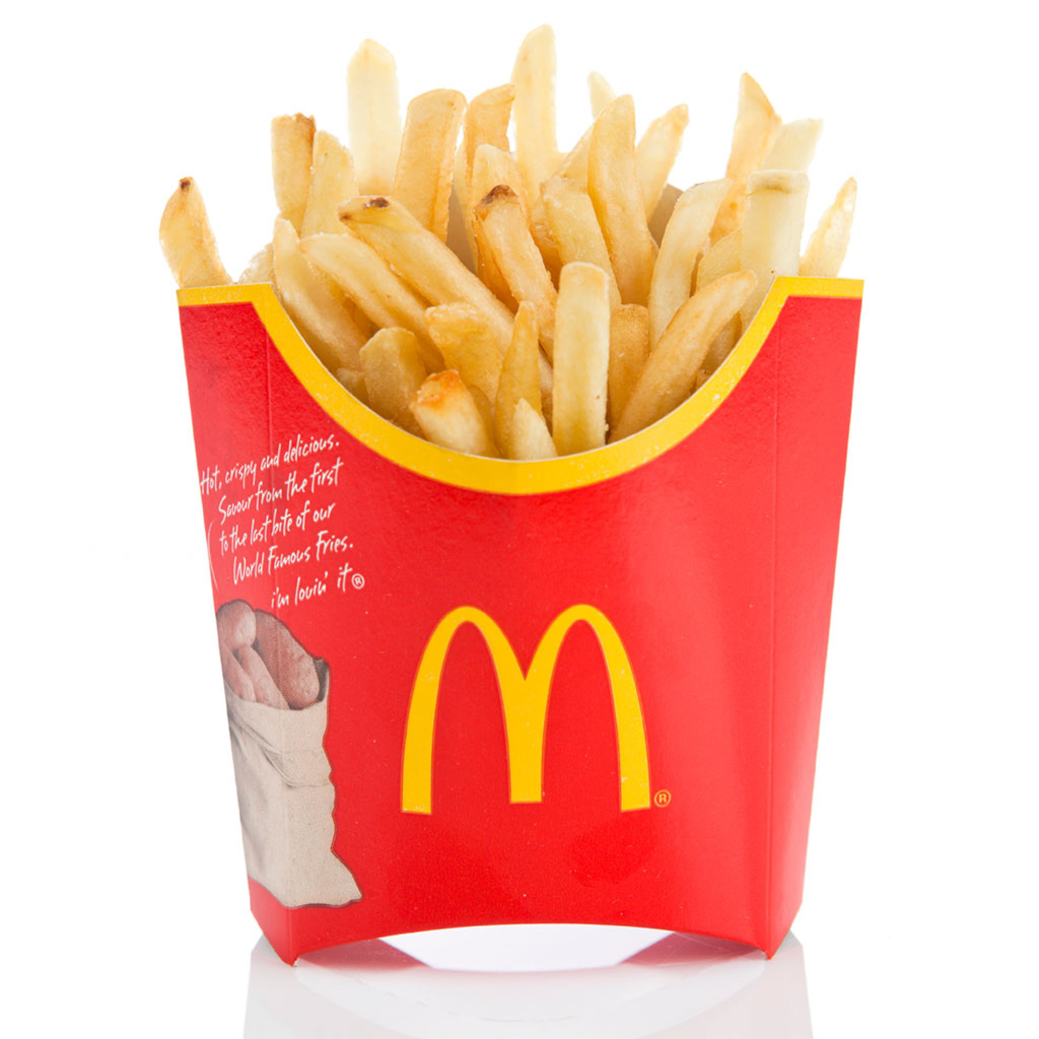 Mcdonalds Is There Food Healthy