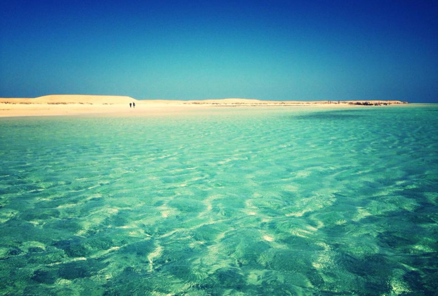 Marsa alam named one of the best beaches in the world for Top 1 beach in the world