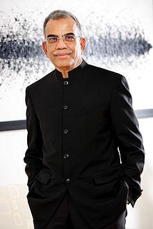 P.N.C. Menon, Chairman of Sobha Group