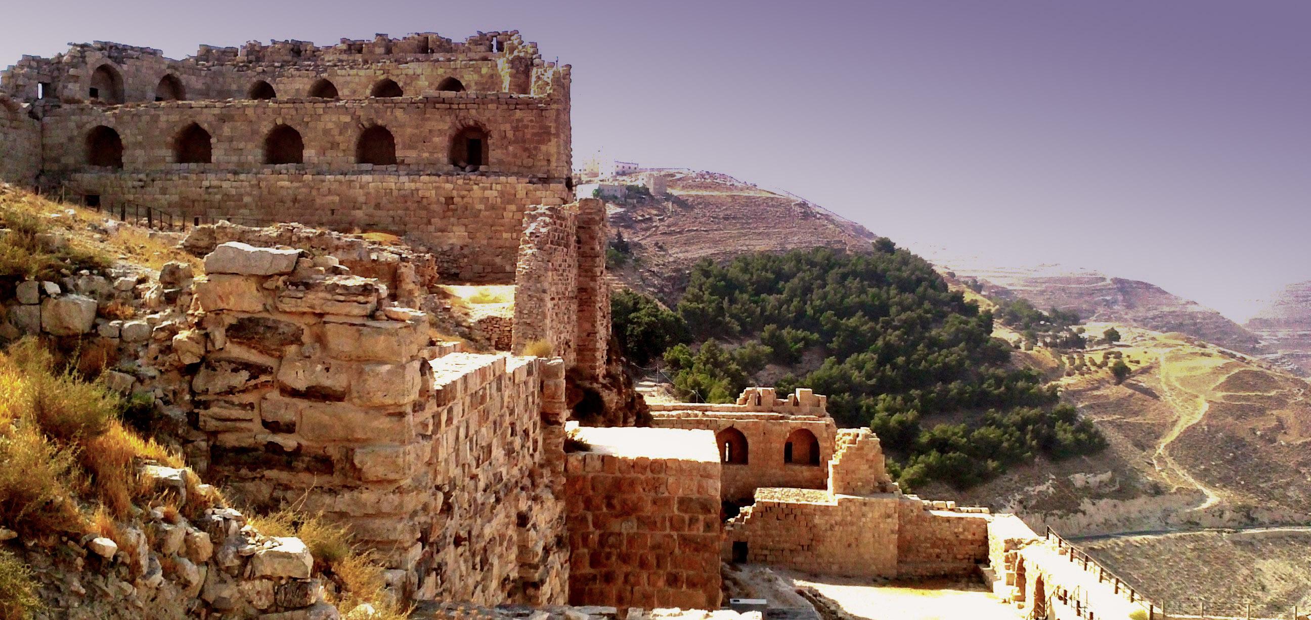 13 Enchanting Places To Propose In Jordan