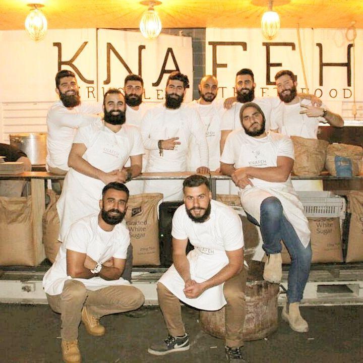 knafeh