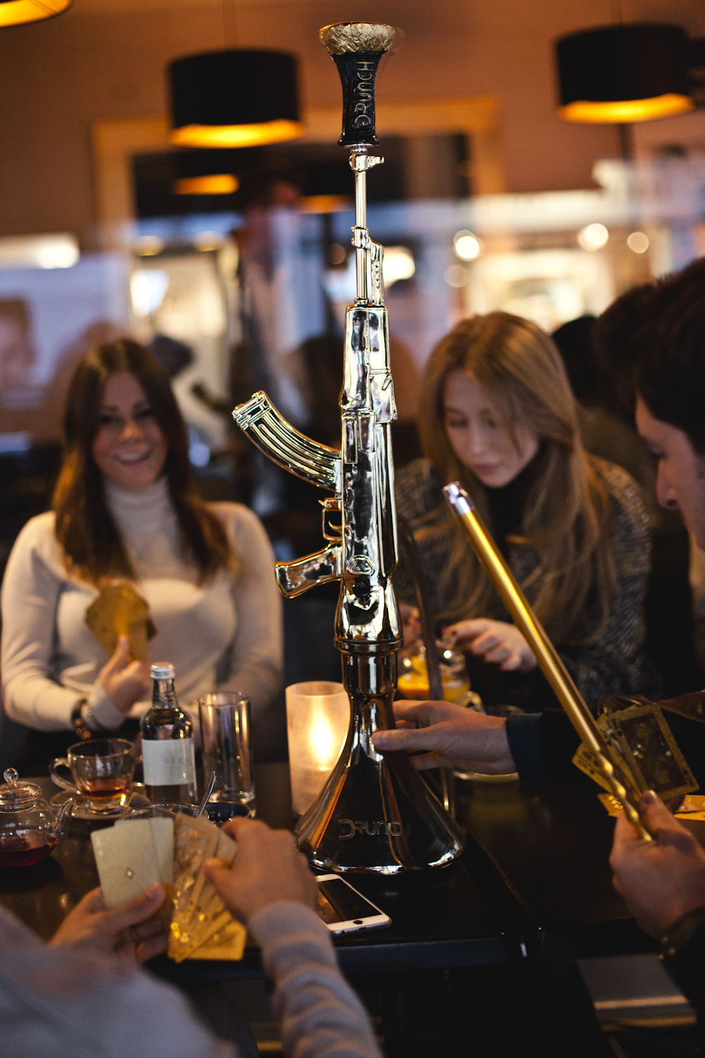 8 Shisha Places Every Arab Needs To Try In London