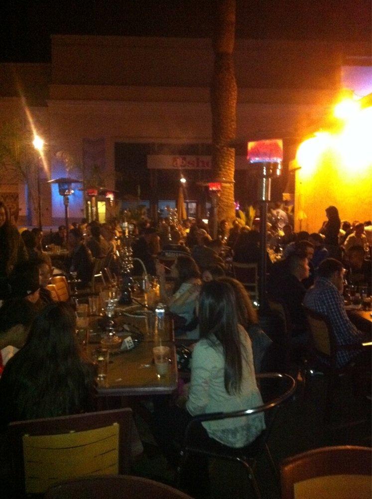 Dating arab in san francisco