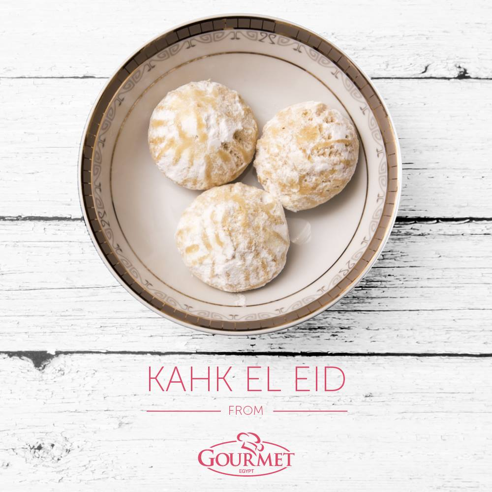 The Only Eid Ka7k Guide You'll Ever Need in Cairo