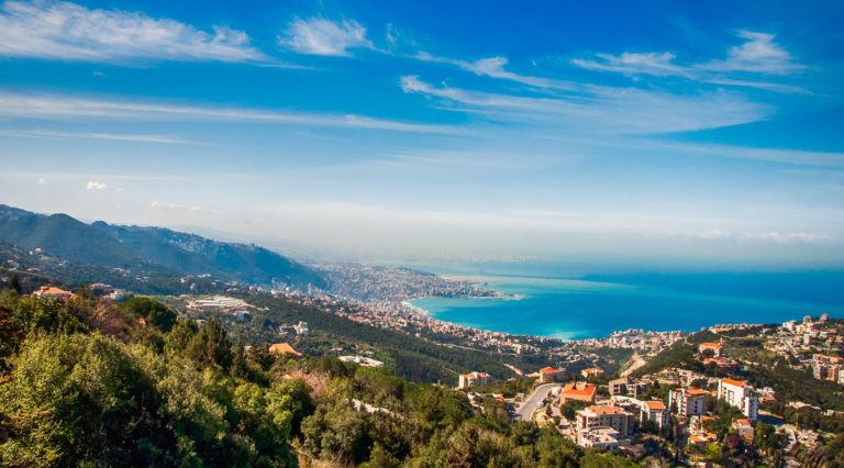 jounieh_bay_and_harissa_view_from_kfour_lebanon_by_alanove-d9ub8vk