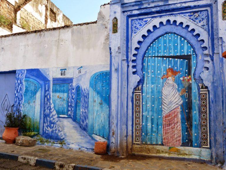 3 morocco