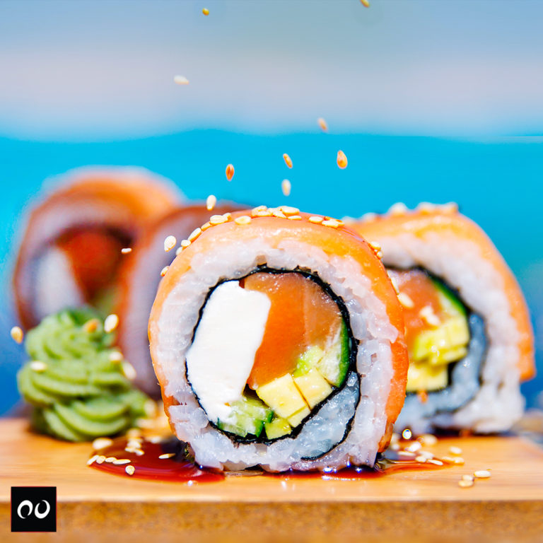 Sushi Madness 1080
