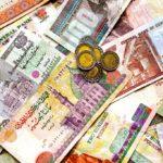 egyptian-pounds