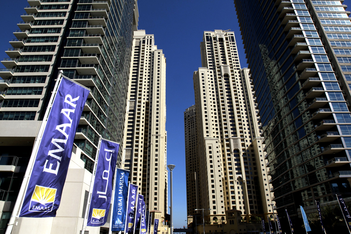 Forbes middle east unveils top 100 real estate companies for Top 100 hotels in dubai