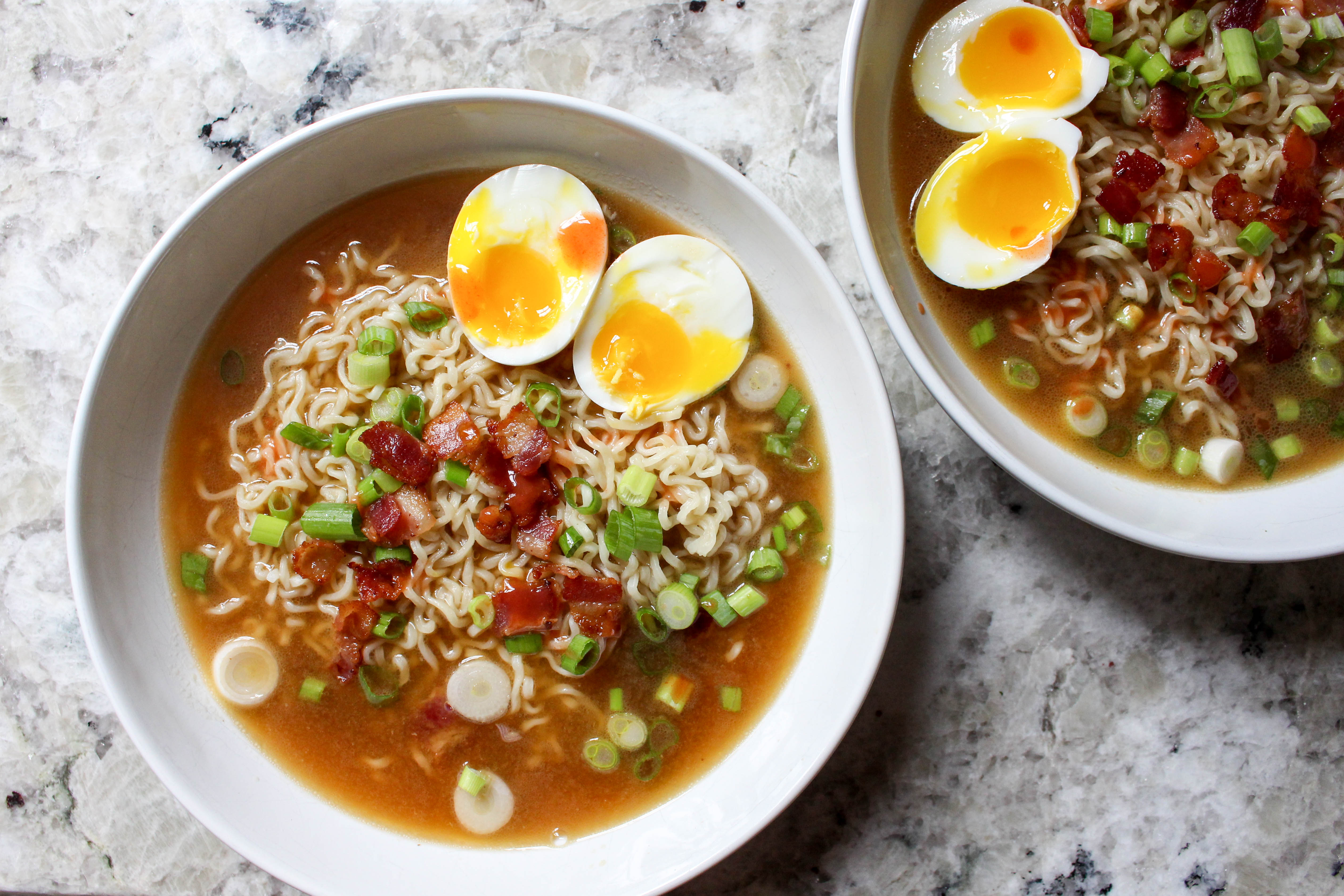 We Asked 11 Egyptians How They Cooked Their Indomie And