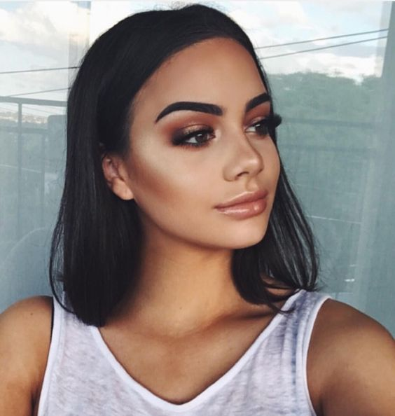12 Absolutely Stunning Makeup Looks to Try This Autumn