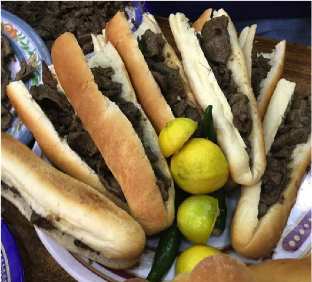 8 Best Places To Have Kebda In Alexandria