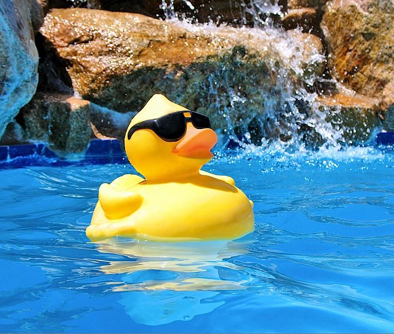 summer pool tumblr. Tumblr Image 948877 By Korshun On Favimcom. Summer Pool