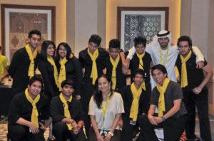 Via UAE Interact