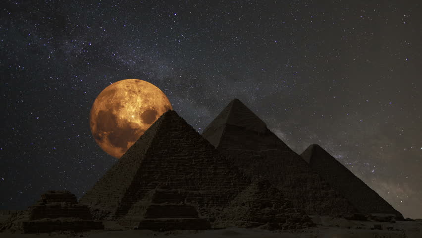 Ancient Egypt Secrets Explained! The Influences Behind