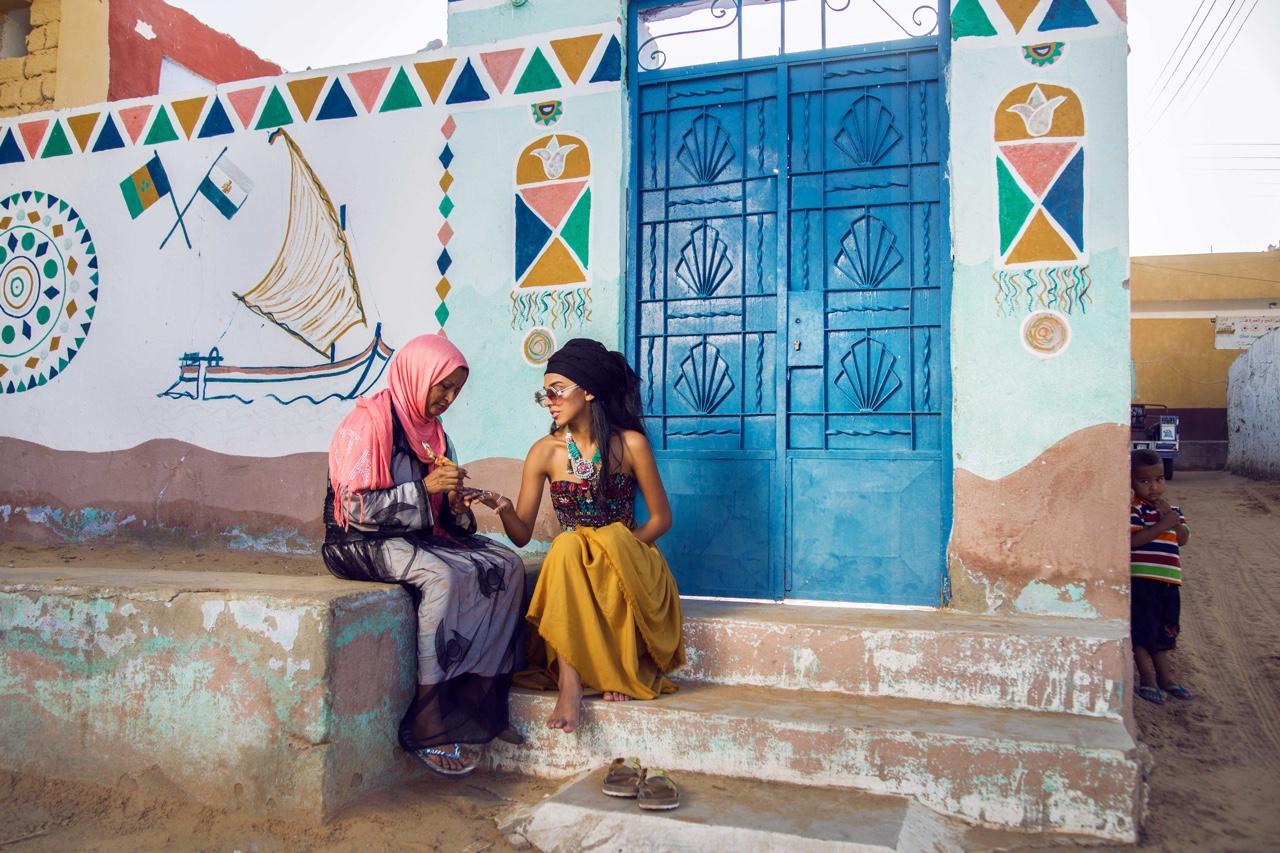 15 Magiske Billeder der vil gøre dig forelske sig i Nubia-9808