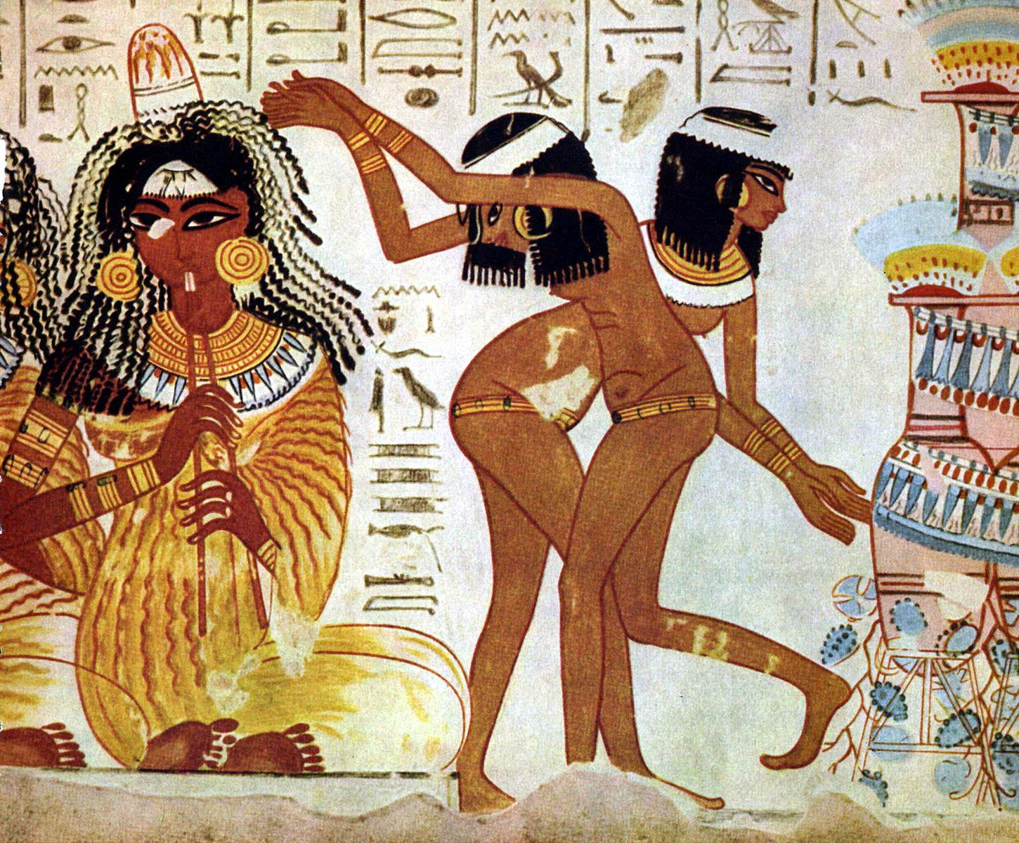 Uncovering the Beauty Secrets of the Ancient Egyptians - Scoop Empire
