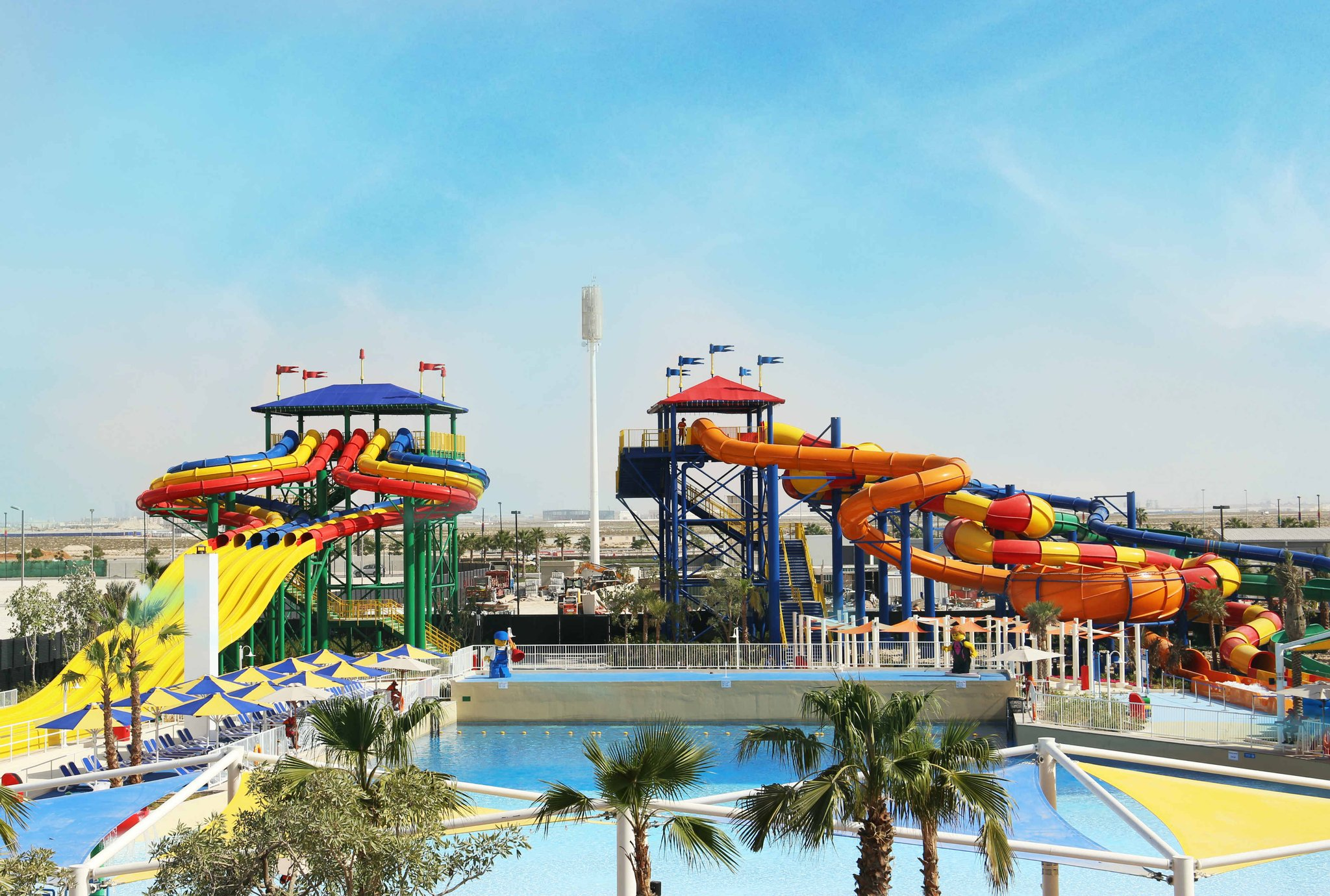 The First Legoland Hotel in the Middle East Is (Obviously ...