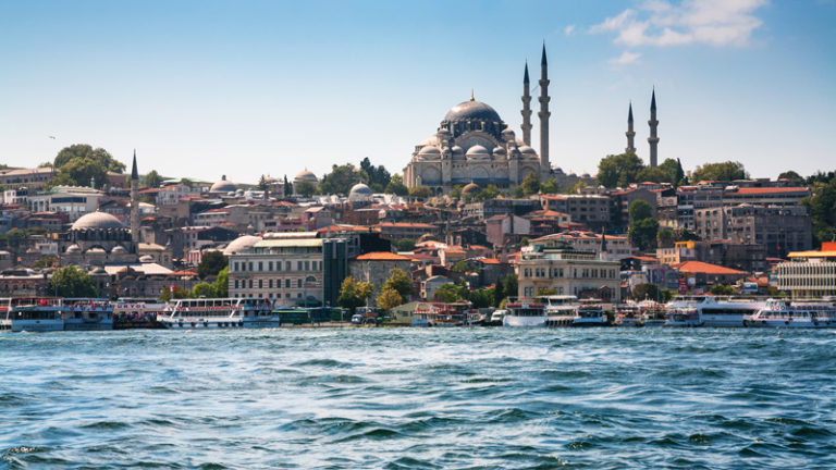 istanbulwater