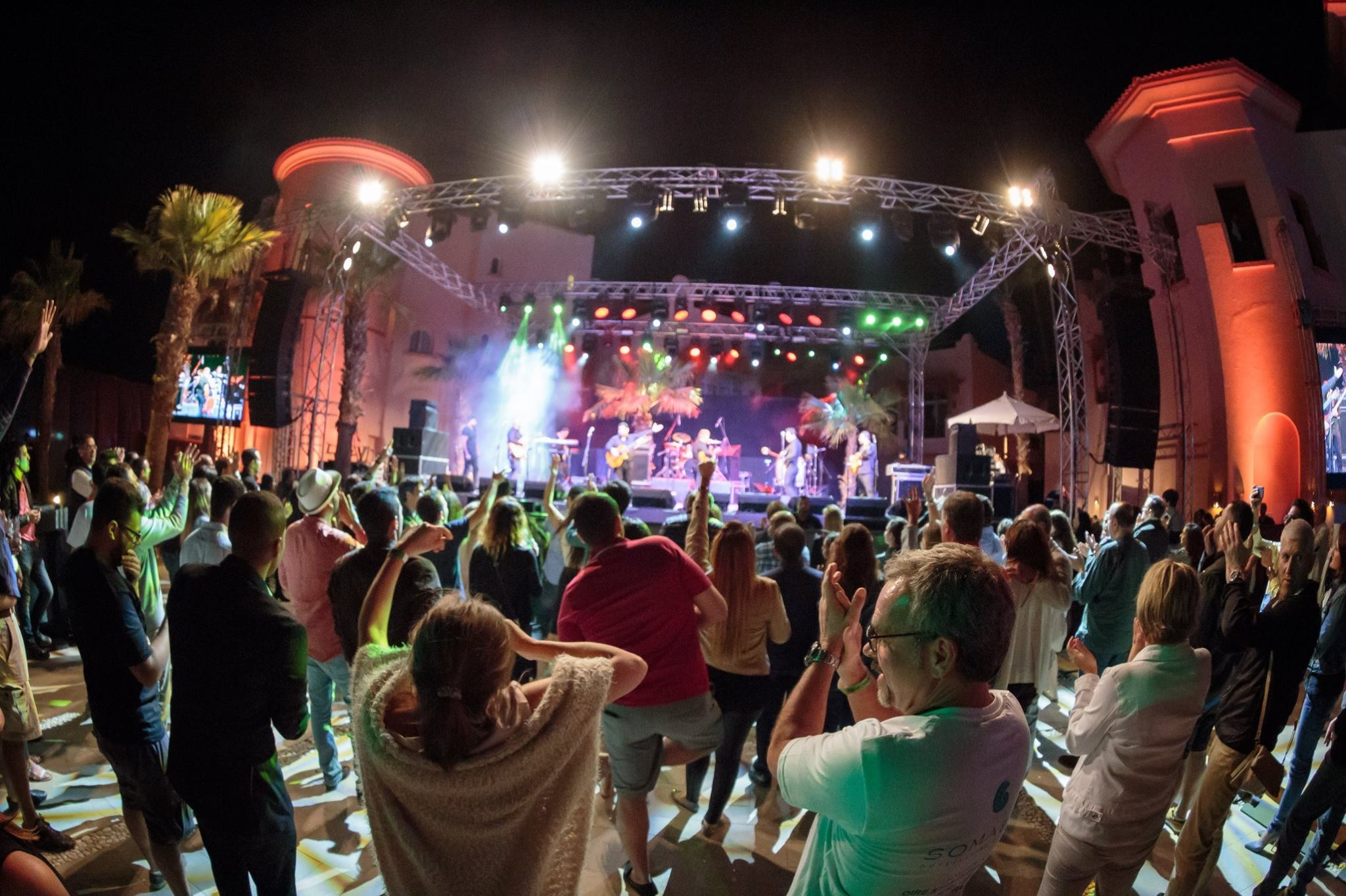 A Look Back at Somabay's Easter Musical Extravaganza