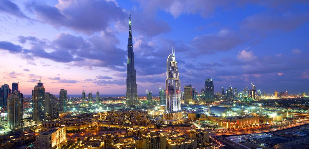 Burj Al Khalifa Top 10 Most Beautiful Places To Visit In Dubai 2017 Scoop Empire